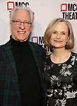 "Robert LuPone and Barbara Garrick attends MCC Theater presents ""Miscast 2019"" at The Hammerstein Ballroom on April 1, 2019 in New York City."