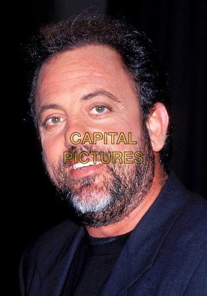 BILLY JOEL.Ref: 026.www.capitalpictures.com.sales@capitalpictures.com.© Capital Pictures