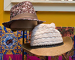 Men's Hats, Urban Outfitters, San Francisco, California