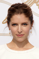 Anna Kendrick<br /> at LoveGold Honors Michelle Dockery for a day of gold and glamour, Selma House, Los Angeles, CA 01-09-14<br /> David Edwards/Dailyceleb.com 818-249-4998