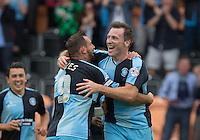 Barnet v Wycombe Wanderers - 15/08/2015