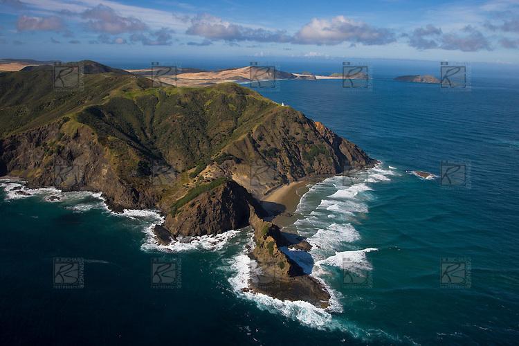 Norht Island New Zealand