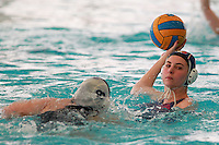 Waterpolo 2014 Campeonato Femenino Final - Greenland vs Stadio Italiano