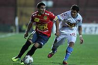 Libertadores 2014 Union Española vs Arsenal
