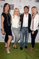 Tanya Newbould, Jamielyn Lippman, Raul Martinez, Lindsay Gerszt<br />