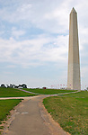 Washington Monument, National Mall, Washington DC