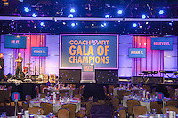 CoachArt Gala of Champions 2016 on October 27, 2016 (Photo by John Kandalaft/Guest Of A Guest)