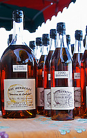 Armagnac.1986, 1990. Bordeaux city, Aquitaine, Gironde, France