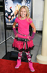 "HOLLYWOOD, CA. - May 20: Kaylee Dodson arrives at the Los Angeles Premiere of ""Dance Flick"" at the ArcLight Theatre on May 20, 2009 in Hollywood, Californnia"