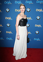 BEVERLY HILLS, CA - FEBRUARY 3: Greta Gerwig at the 70th Annual Directors Guild of America Awards (DGA, DGAs), at The Beverly Hilton Hotel in Beverly Hills, California on February 3, 2018.  <br /> CAP/MPI/FS<br /> &copy;FS/Capital Pictures
