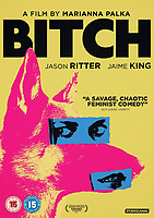 Bitch (2017)<br /> POSTER ART<br /> *Filmstill - Editorial Use Only*<br /> CAP/KFS<br /> Image supplied by Capital Pictures