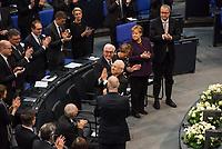 2020/01/29 Politik   Bundestag   Holocaustgedenken