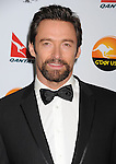 LOS ANGELES, CA - JANUARY 12: Hugh Jackman  attends the 2013 G'Day USA Black Tie Gala at JW Marriott Los Angeles at L.A. LIVE on January 12, 2013 in Los Angeles, California.