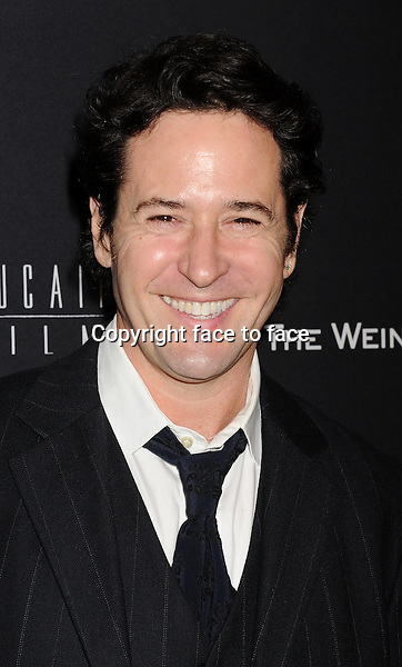 BEVERLY HILLS, CA- JANUARY 12: Actor Rob Morrow attends The Weinstein Company &amp; Netflix 2014 Golden Globes After Party held at The Beverly Hilton Hotel on January 12, 2014 in Beverly Hills, California.<br />