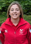 Amy Morgan<br /> <br /> Team Wales team photo prior to leaving for the Bahamas 2017 Youth commonwealth games - Sport Wales National centre - Sophia Gardens  - Saturday 15th July 2017 - Wales <br /> <br /> &copy;www.Sportingwales.com - Please Credit: Ian Cook - Sportingwales