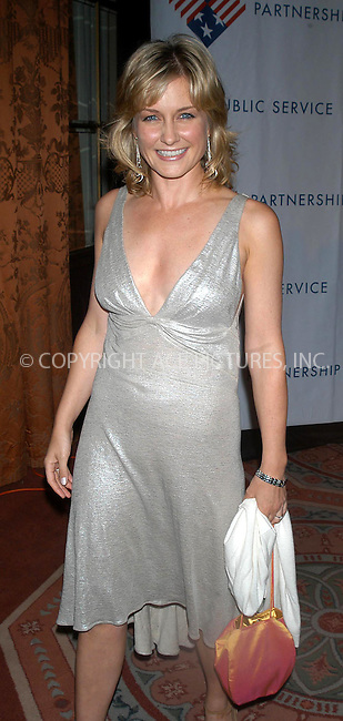 WWW.ACEPIXS.COM *** NO U.K. NEWSPAPERS SALES ***....NEW YORK, JUNE 16, 2005....Amy Carlson at the Partnership for Public Service Gala held at the Waldorf Astoria.....Please byline: R. BOCKLET-ACE PICTURES.   ..  ***  ..Ace Pictures, Inc:  ..Craig Ashby (212) 243-8787..e-mail: picturedesk@acepixs.com..web: http://www.acepixs.com