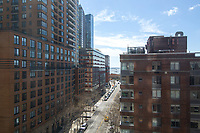 View from 200 Rector Place
