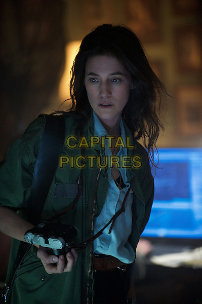 Independence Day: Resurgence (2016) <br /> Charlotte Gainsbourg<br /> *Filmstill - Editorial Use Only*<br /> CAP/KFS<br /> Image supplied by Capital Pictures