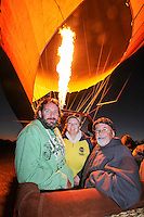 20150804 04 August Hot Air Balloon Cairns