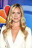 Kristine Leahy of &quot; American Ninja Warrior&quot; attends the NBC New York Fall Junket on September 6, 2018 at The Four Seasons Hotel in New York, New York, USA. <br /> <br /> photo by Robin Platzer/Twin Images<br />  <br /> phone number 212-935-0770