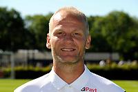 GRONINGEN - Presentatie FC Groningen o23, seizoen 2018-2019,   30-06-2018,  Gerard Wiekens assistent trainer