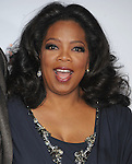 HOLLYWOOD, CA. - November 01: Oprah Winfrey arrives at AFI FEST 2009 Screening Of Precious: Based On The Novel 'PUSH' By Sapphire at Grauman's Chinese Theatre on November 1, 2009 in Hollywood, California.