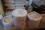 Flour & Rice, Gyee Zai Market