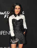 www.acepixs.com<br /> <br /> March 1 2017, LA<br /> <br /> Jenna Ortega arriving at the premiere of 'Before I Fall' at the Directors Guild Of America on March 1, 2017 in Los Angeles, California<br /> <br /> By Line: Peter West/ACE Pictures<br /> <br /> <br /> ACE Pictures Inc<br /> Tel: 6467670430<br /> Email: info@acepixs.com<br /> www.acepixs.com