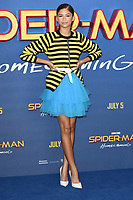 UK: Spider-Man: Homecoming photocall
