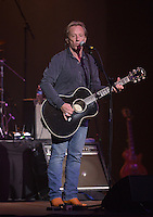 HOLLYWOOD, FL - NOVEMBER 18: Gerry Beckley of English-American folk rock band America performs at Hard Rock Live! in the Seminole Hard Rock Hotel & Casino on November 18, 2012 in Hollywood, Florida. © MPI10/MediaPunch Inc /NortePhoto