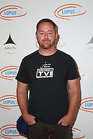 LOS ANGELES, CA - SEPTEMBER 21: Scott Grimes attends the Get Lucky for Lupus LA Celebrity Poker Tournament at Avalon on September 21, 2016 in Los Angeles, California. (Credit: Parisa Afsahi/MediaPunch)