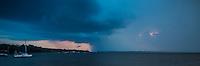 Lightening-St. John's River