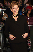 Annette Bening at the BFI London Film Festival - Film Stars Don't Die In Liverpool - The Mayfair Hotel Gala, Odeon Leicester Square, London on October 11th 2017<br /> CAP/ROS<br /> &copy; Steve Ross/Capital Pictures /MediaPunch ***NORTH AND SOUTH AMERICAS ONLY***