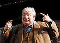 The History Boys.A world Premiere by Alan Bennett,directed by Nicholas Hytner.With Richard Griffiths.Opens at the Lyttleton Theatre on 18/5/04  CREDIT Geraint Lewis