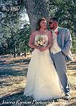 Karie And Darrin Wedding