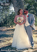 Karie And Darrin Wedding