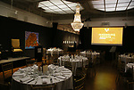 Atmosphere  during the Vineyard Theatre's Emerging Artists Luncheon honoring Charly Evon Simpson with the Paula Vogel Playwriting Award at the National Arts Club on November 25, 2019 in New York City.