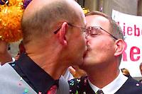 Homosexuales alemanes