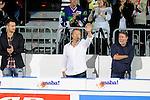 Adler Mannheim Traditionsspiel 05.09.2015