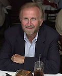 Paul Bereswill, seen attending the retirement party for John Cornell on October 10, 2000. Photo by Jim Peppler. Copyright/Jim Peppler-2000