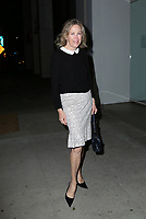 BEVERLY HILLS, CA - OCTOBER 18: Catherine O'Hara, at Discussion to raise awareness for Women's Brain Health at Gagosian Gallery in Los Angeles, California October 18, 2017. Credit: Faye Sadou/MediaPunch /NortePhoto.com