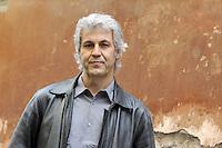 """Roma, 6 Aprile 2012.Photocall del film """"Diaz"""" .Il produttore Domenico  Procacci"""