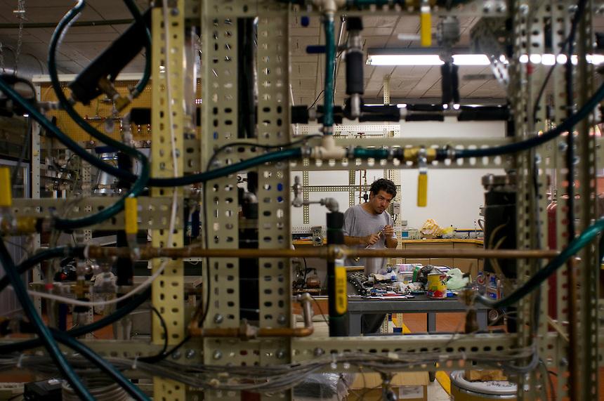 CIE Morelos, Center for ecological research. UNAM (Universidad Autonomo de Mexico) Mexico.