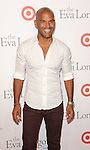 """Amaury Nolasco arriving at """"Dinner With Eva Longoria"""" hosted by the Eva Longoria Foundation and Target, held a Beso Restaurant  in Los Angeles on September 28, 2013."""