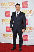 Matt McGorry at the 2014 TrevorLIVE Los Angeles Gala at the Hollywood Palladium.<br /> December 7, 2014  Los Angeles, CA<br /> Picture: Paul Smith / Featureflash