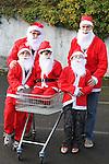 Santa Run 9/12/12
