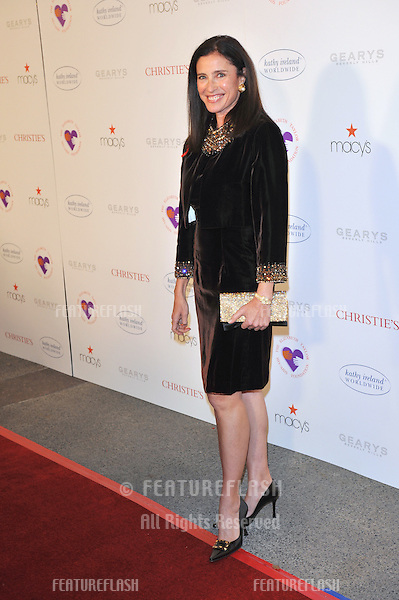 "Mimi Rogers at the World AIDS Day presentation of ""Love Letters"" at the Paramount Theatre, Hollywood..December 1, 2007  Los Angeles, CA.Picture: Paul Smith / Featureflash"