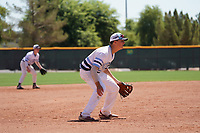16U-NorCal Baseball 2021 Red v GBG Marucci Blue North