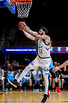 Ryuku Golden Kings vs Xinjiang Flying Tigers during The Asia League's 'The Terrific 12' at Studio City Event Center on 19 September 2018, in Macau, Macau. Photo by Chung Yan Man / Power Sport Images for Asia League