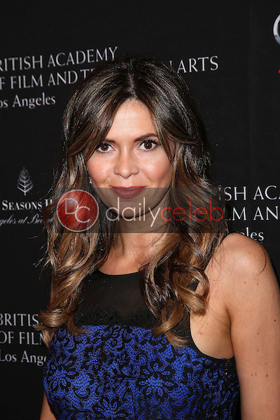 Carly Steel<br /> at the BAFTA Los Angeles 2013 Awards Season Tea Party, Four Seasons Hotel, Los Angeles, CA 01-12-13<br /> David Edwards/DailyCeleb.com 818-249-4998
